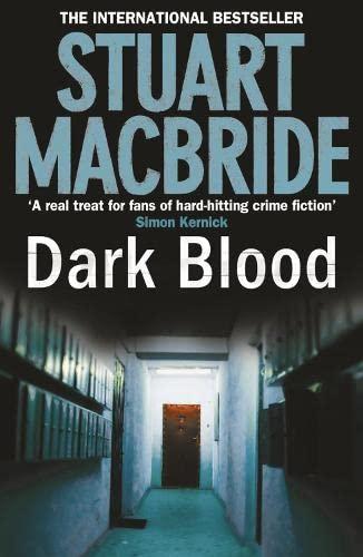 9780007244621: Logan McRae (6) - Dark Blood