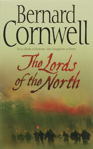 9780007244645: The Lords of the North