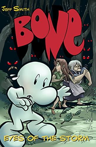 9780007244782: Eyes of the Storm (Bone)