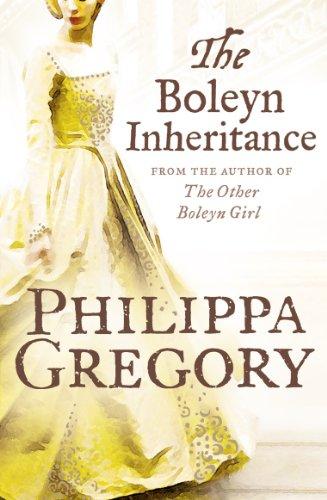 9780007244836: The Boleyn Inheritance