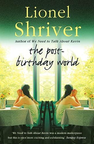 9780007245147: The Post-Birthday World
