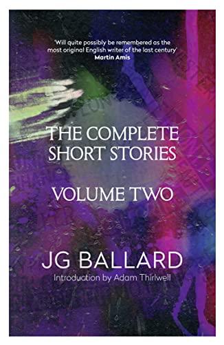 9780007245765: The Complete Short Stories - Volume 2: v. 2
