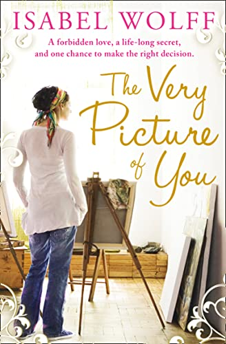 9780007245840: The Very Picture of You