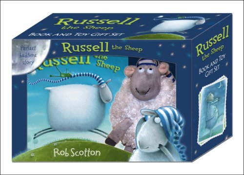 9780007246175: Russell the Sheep Book and Toy Gift Set