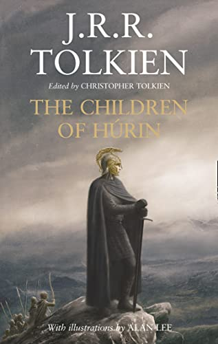 9780007246229: The Children of Húrin