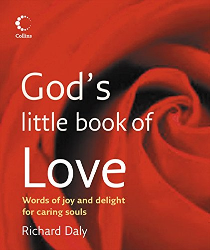 9780007246236: God's Little Book of Love