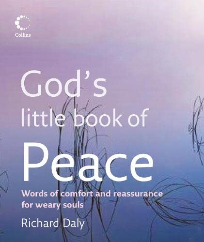 9780007246243: God's Little Book of Peace