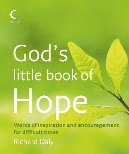 9780007246250: God's Little Book of Hope