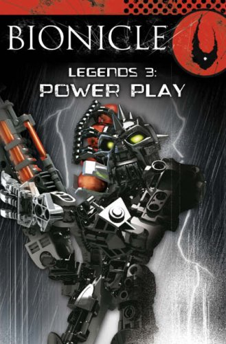 9780007246281: Power Play (BIONICLE Legends)