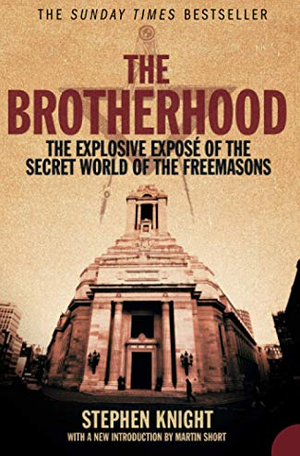 9780007246298: The Brotherhood