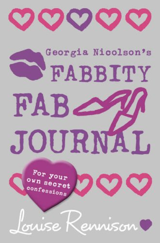 9780007246373: Fabbity-fab Journal
