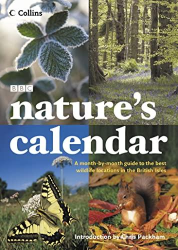 9780007246465: Nature's Calendar