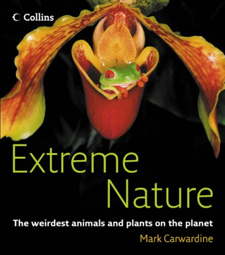 9780007246489: Extreme Nature