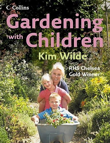 9780007246519: Gardening with Children