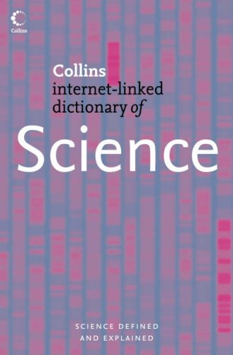 9780007246557: Collins Dictionary Of Science