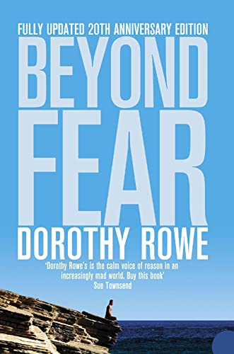 9780007246595: Beyond Fear
