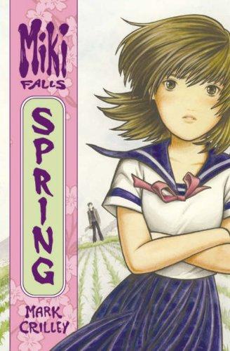 9780007246601: Miki Falls (1) - Spring