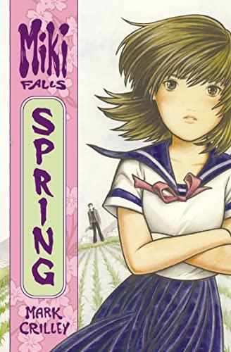 9780007246601: Spring (Miki Falls)