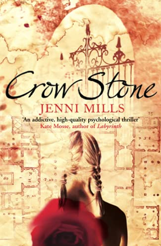 9780007247134: Crow Stone