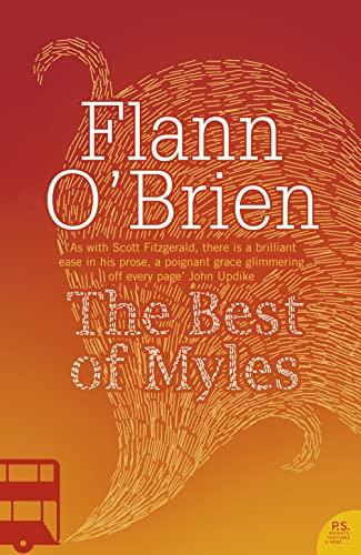 9780007247189: Best of Myles (Harper Perennial Modern Classics)