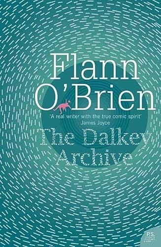 9780007247196: The Dalkey Archive (Harper Perennial Modern Classics)