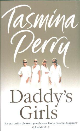 9780007247356: Daddy's Girls