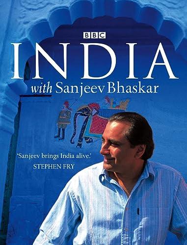 9780007247387: India with Sanjeev Bhaskar