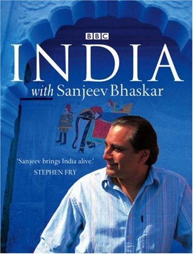 9780007247387: India with Sanjeev Bhaskar