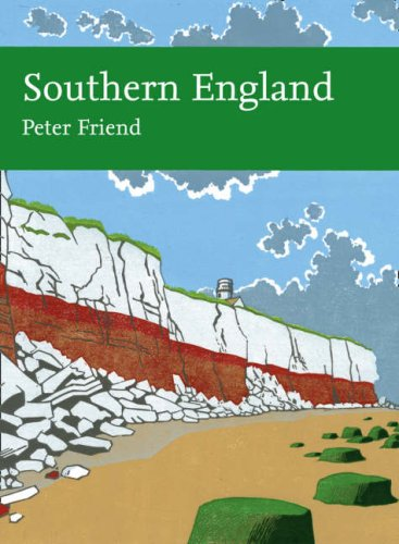9780007247424: Southern England: The Geology and Scenery of Lowland England (Collins New Naturalist)