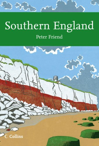 9780007247431: Southern England (Collins New Naturalist)