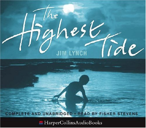 9780007247479: The Highest Tide: Complete & Unabridged