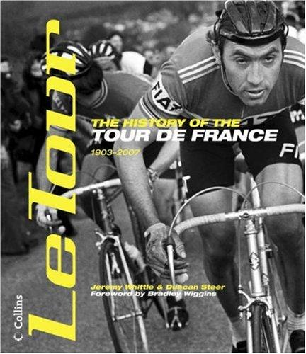 9780007247523: Le Tour