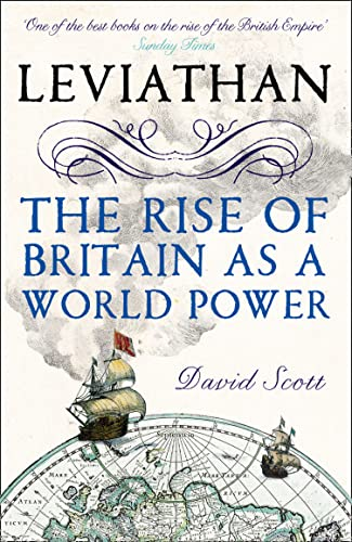 9780007247547: Leviathan: The Rise of Britain as a World Power