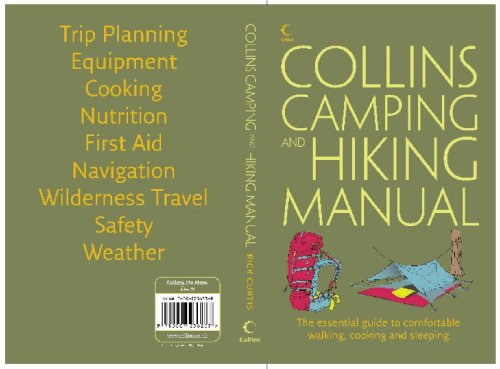 9780007247639: Collins Complete Hiking and Camping Manual