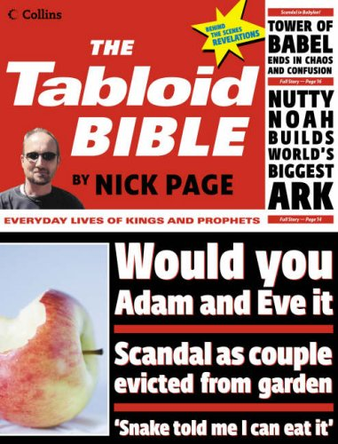 9780007247776: The Tabloid Bible