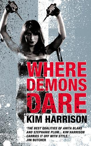 9780007247806: Where Demons Dare (Rachel Morgan 6)