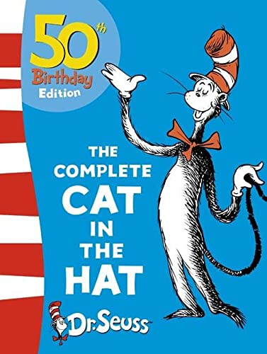 9780007247882: The Complete Cat in the Hat. by Dr. Seuss