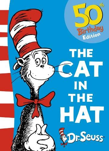 9780007247912: The Cat in the Hat, 50th Birthday (Level 2 Green Back Books)