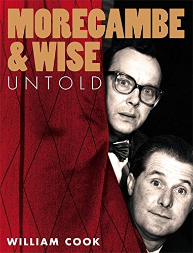9780007247967: Morecambe and Wise Untold