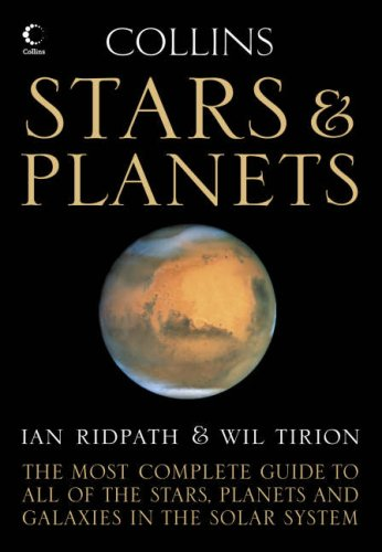 9780007248131: Collins Stars and Planets Guide