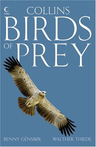 9780007248148: Collins Birds of Prey