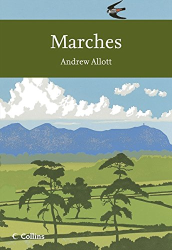9780007248179: Marches (Collins New Naturalist Library, Book 118)
