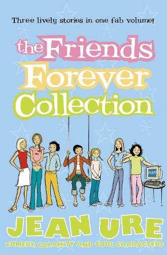 9780007248209: The Friends Forever Collection (Diary Series)