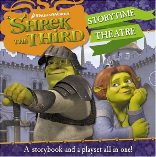 9780007248346: Storytime Theatre (