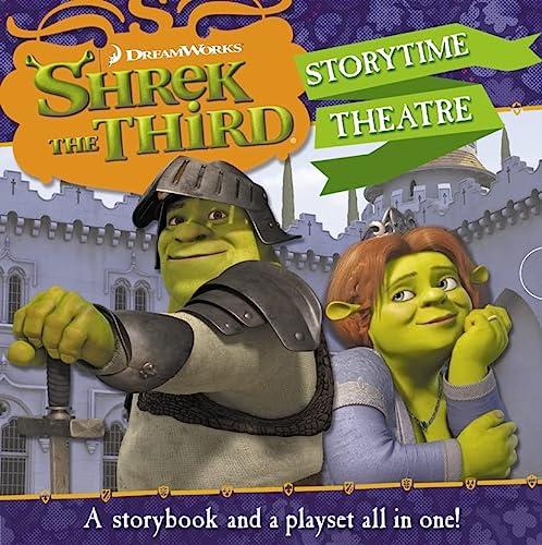 "Storytime Theatre ( """" Shrek the Third """" )"
