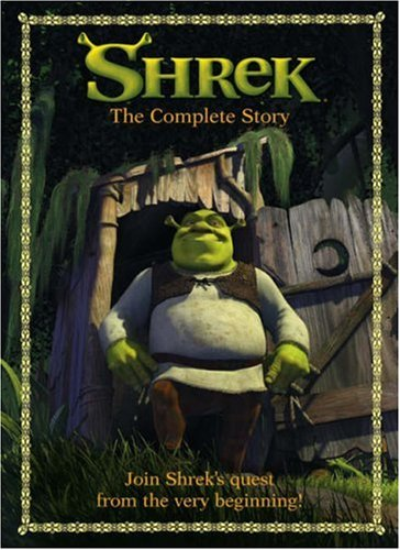 9780007248391: Shrek the Third ? The Complete Story