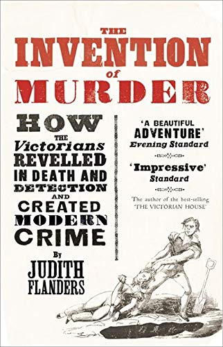 9780007248896: The Invention of Murder