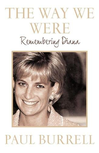 9780007248988: The Way We Were: Remembering Diana