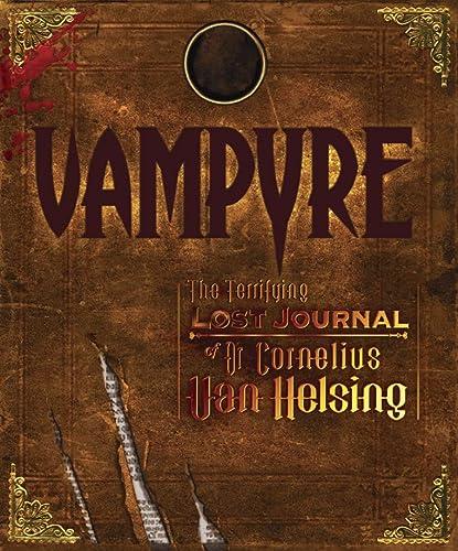 9780007249039: Vampyre