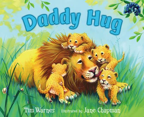 9780007249091: Daddy Hug